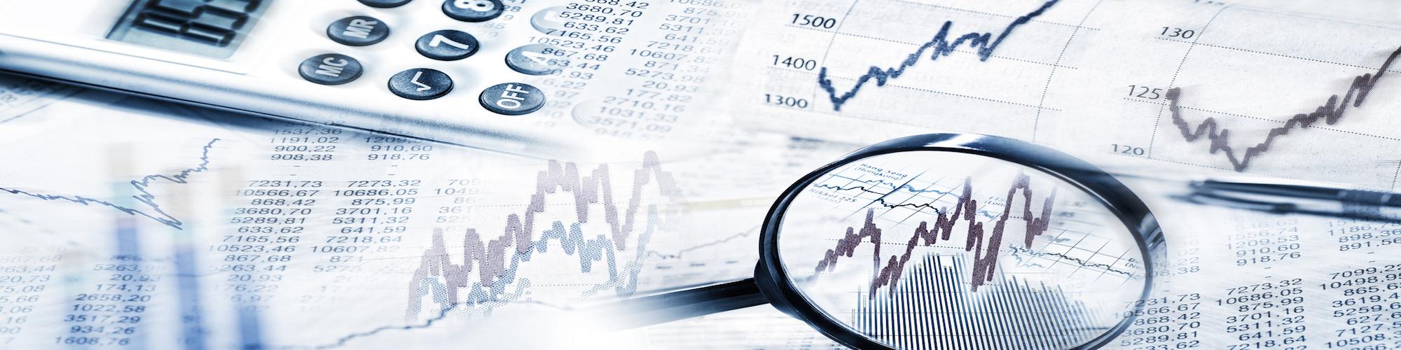Statistiques de marché