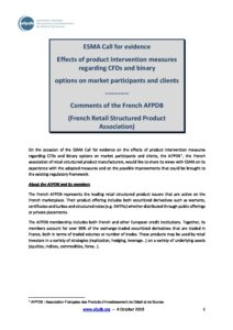 thumbnail of 20191104 AFPDB Reply to ESMA Call for Evidence on Product Intervention